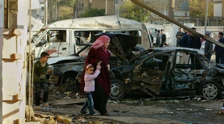 Атентат окървави Кабул