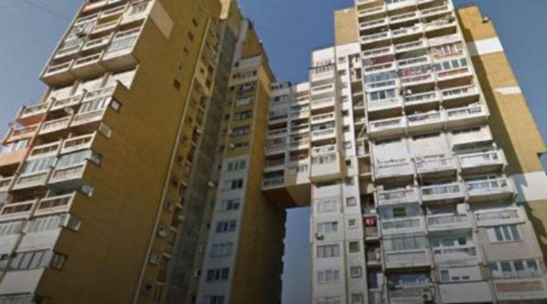 Тийнейджър се самоуби, скачайки от 14-ия етаж на блок