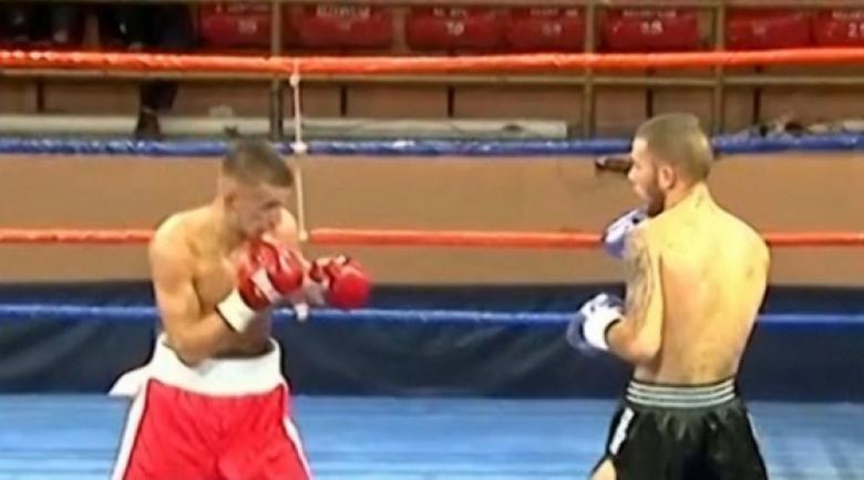 Виагра убила боксьора Борис в Албания?
