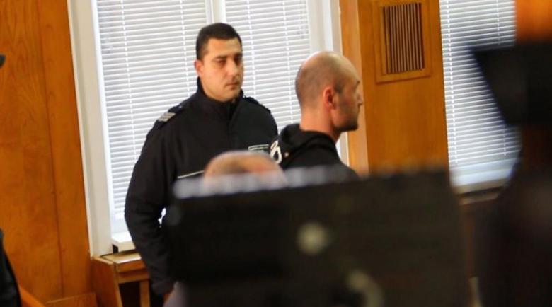 И този се отърва! Бърз съд уреди жесток убиец от Варна само с 12 години затвор