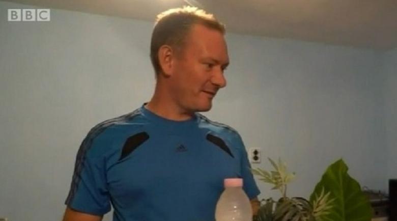 Арестуваха британец педофил в Сливен, блудствал с деца от гетото