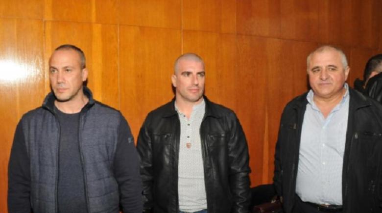 Турски съд отложи делото срещу четиримата български граничари