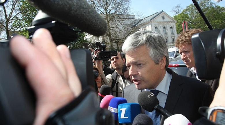 Бъдещият правосъден еврокомисар разследван за корупция!