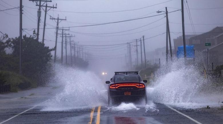 """Жертвите на урагана """"Дориан"""" вече са 43"""