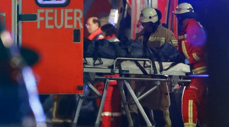 Пожар в болница отне поне един живот, още 7 тежко ранени