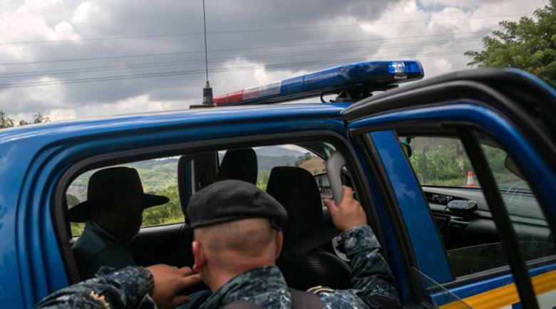 В Гватемала арестуваха бившата първа дама Сандра Торес