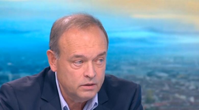 Христо Монов, бащата на Андрей: Определението за Полфрийман е позор