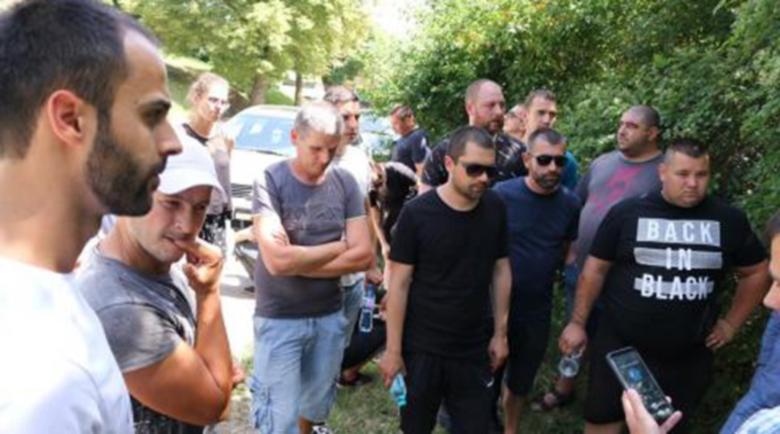 Близки на загиналия Игнат чули полицаи да измислят свидетели в полза на кмета