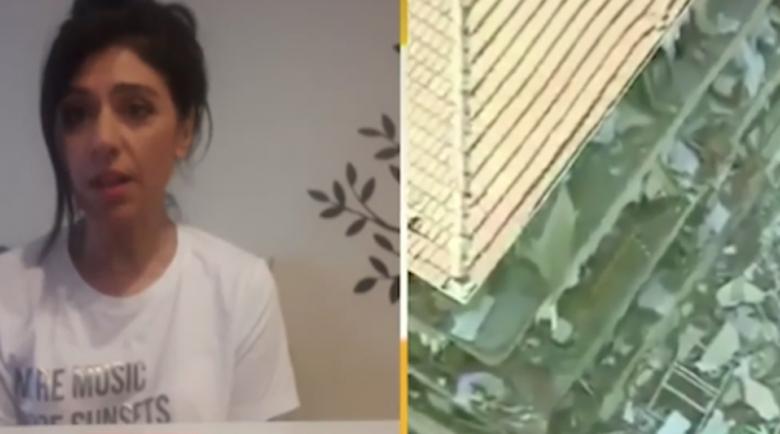 Шефката на Българската екзархия в Истанбул с разказ от първо лице за мощния трус