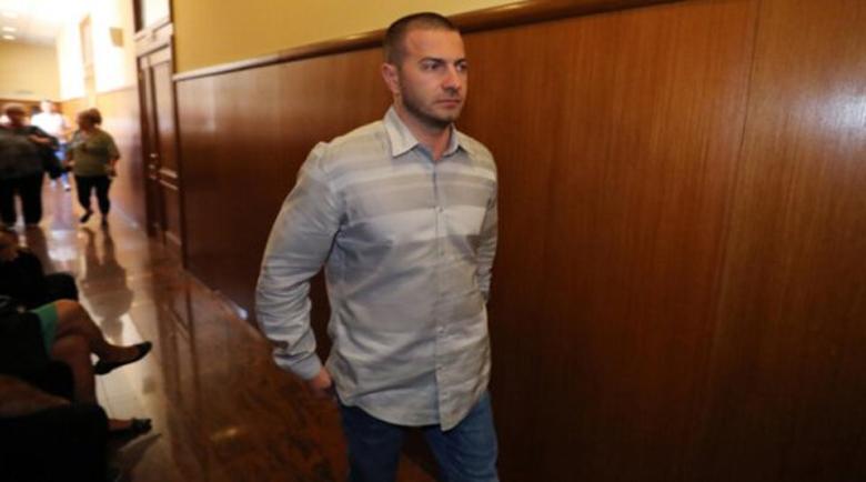 """Шефът на хакерите от """"ТАД Груп"""" Иван Тодоров остава в ареста"""