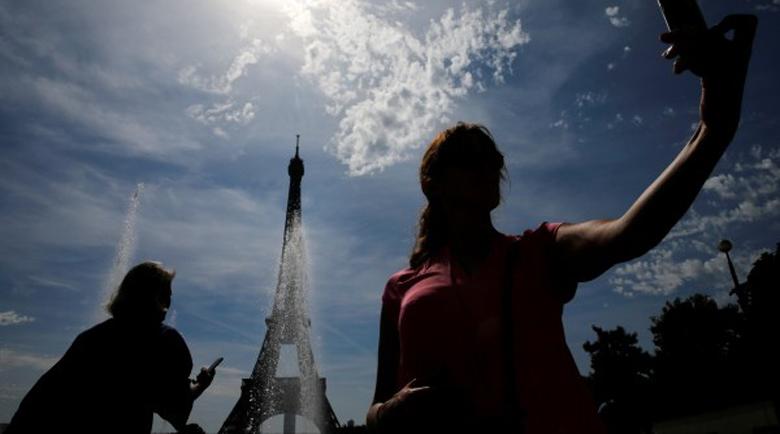 Горещото лято взело 1500 жертви само във Франция