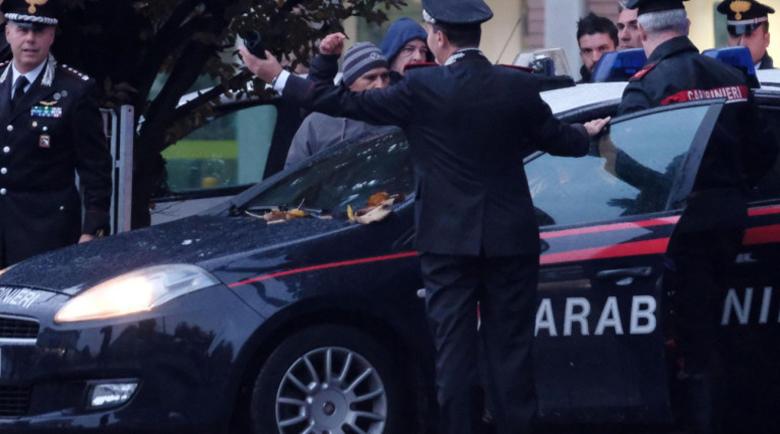 Акция: Лов на 110 мафиоти в Италия