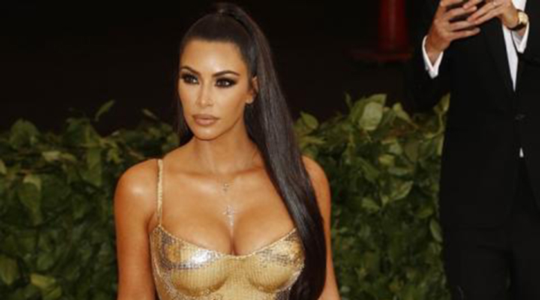 Ким Кардашиян чу ужасна диагноза, разплака се в ефир