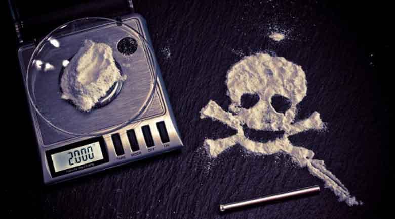 """Игра със смъртта: """"Сиса"""", кокаинът за бедни в Гърция"""