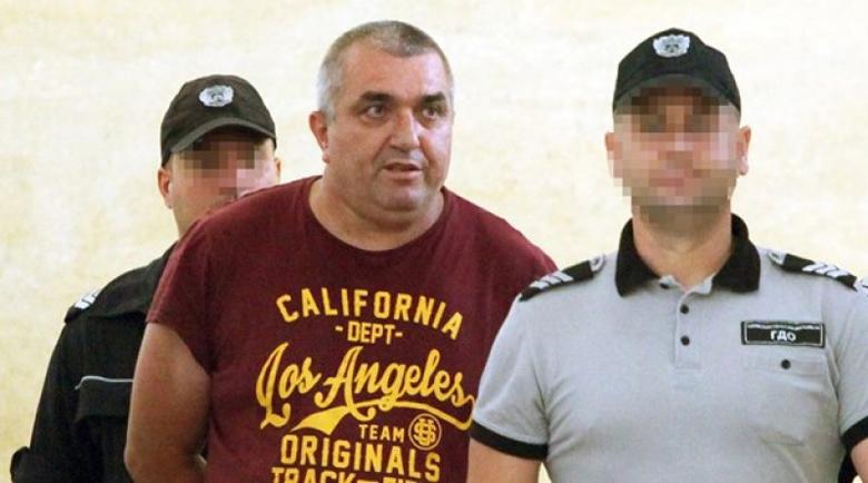 Съдът решава къде да излежи присъдата си наркобосът Будимир Куйович