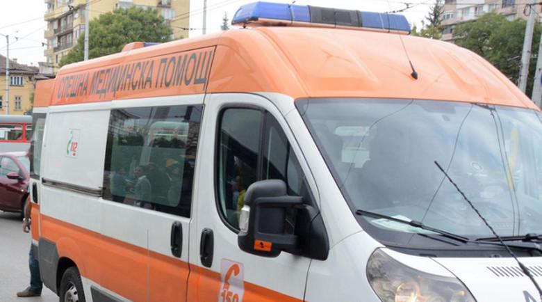 """Френски гражданин е загиналият на столичния бул. """"Прага"""""""