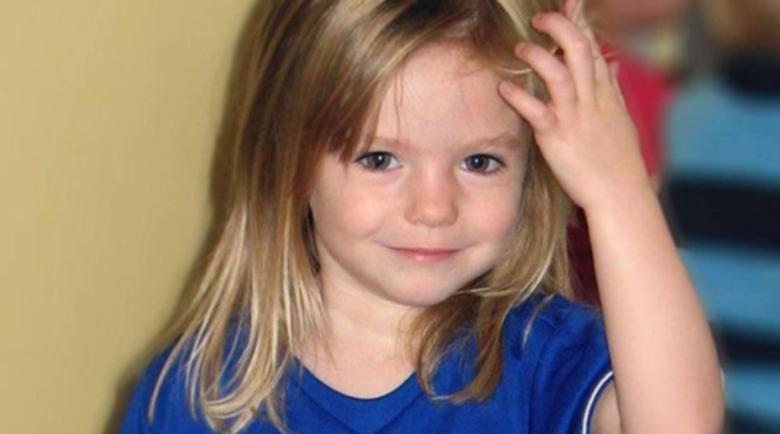Изгубена в Рая: Изчезването на малката Мадлин Маккан остава мистерия