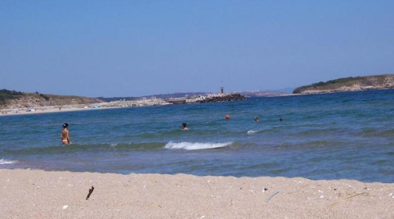 Удавена на плажа в Созопол стана петата жертва за седмица