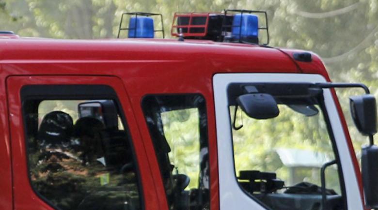 Пожар вилня в дърварник в Монтанско, полицията спипа подпалвача
