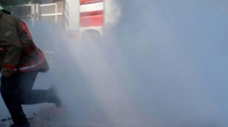 Пожар край релсите спря влака София – Варна