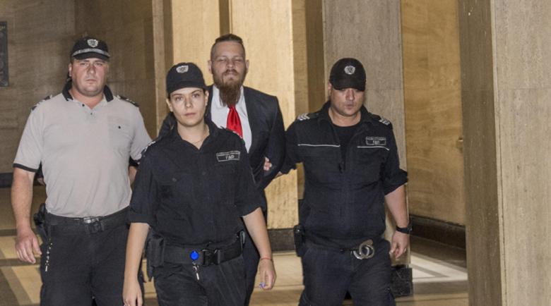 Пускат убиеца Джок Полфрийман на свобода днес