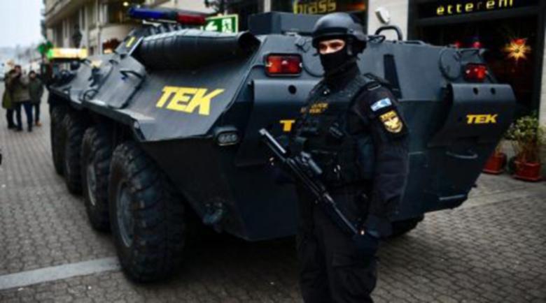 Руската мафия в Германия отстъпва само на арабските кланове