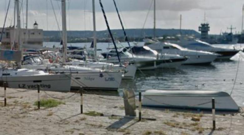 Откриха тялото на белгиец, паднал от яхта във Варна