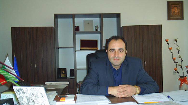 Отстраниха от длъжност кмета на Костенец Радостин Радев