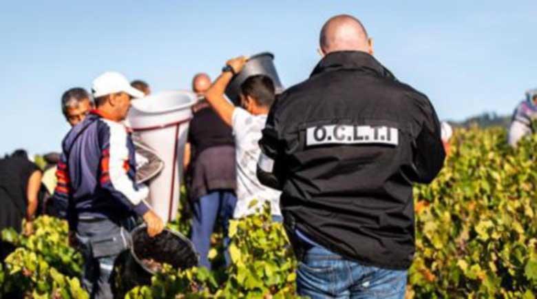 Откриха над 150 български роби във Франция
