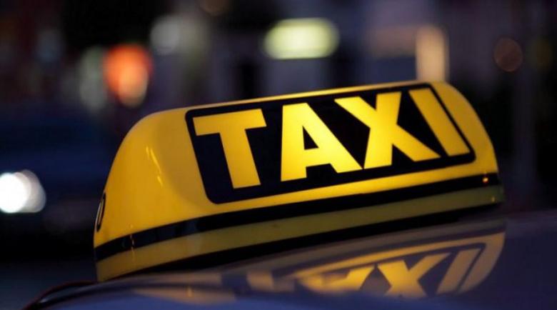 И друга жена обрана от колега на таксиджийката, оставила без пари болна майка