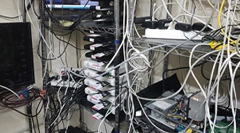 Гърци изкараха 6,5 млн. евро от пиратска телевизия в Петрич