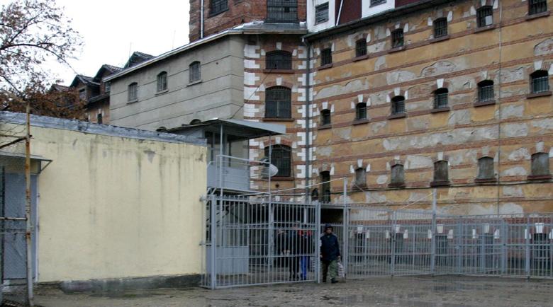 Заради Куйович: Шефът на Софийския затвор освободен от поста