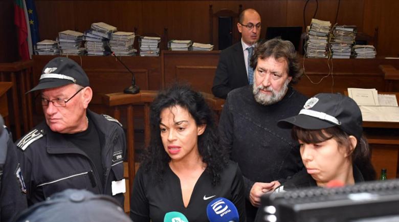 Баневи отново застават пред съда