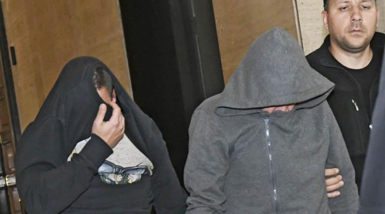 Съдът решава съдбата на двамата задържани за банковия обир