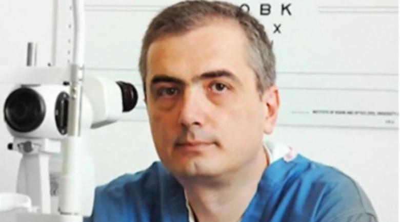 Специалист по очни болести източил 300 000 лева от Здравната каса