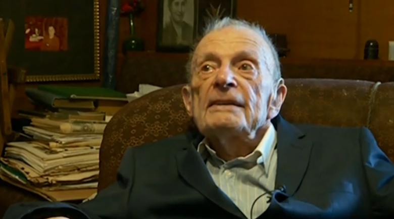 Писател за обирания 7 пъти ветеран от Втората световна война: Защо случаят трябва да стигне до медиите, за да се задейства полицията?