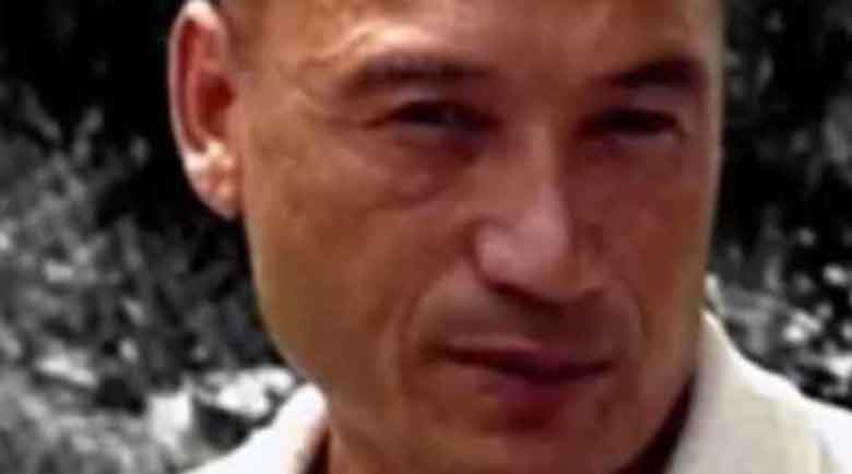 Казахстанският канибал Николай Джумагалиев: Железния зъб