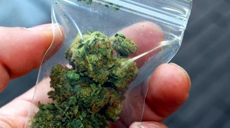 Спипаха тийнейджъри с дрога в Монтана