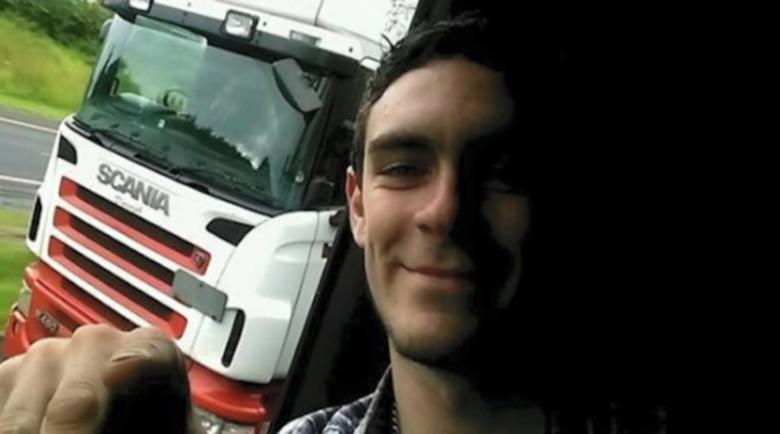 Повдигнаха обвинение срещу шофьора на камиона-ковчег