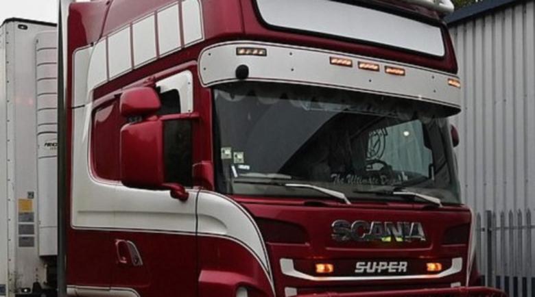 Камионът-ковчег минавал годишен преглед у нас, без да e влизал в България