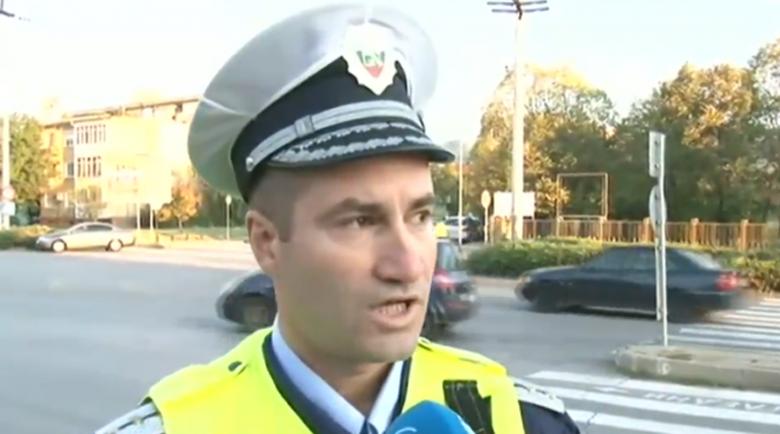 Шофьорът, прегазил 16-годишно момиче, твърди, че нищо не е разбрал