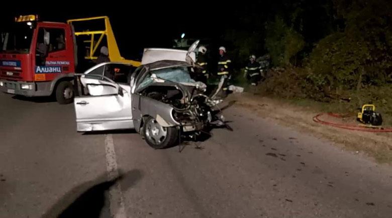 19-годишен загина на пътя край Свищов
