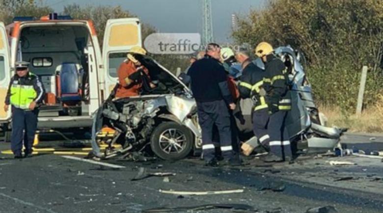 Жена почина след мелето до София, тийнейджър е с комоцио, още 7 са ранени