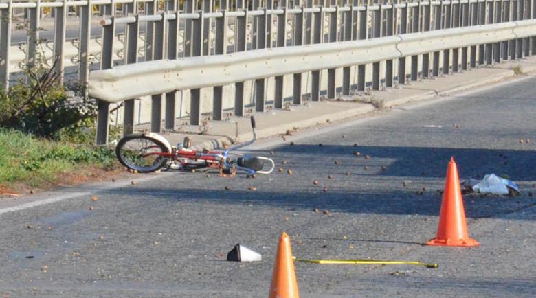 Още не е заловен шофьорът, блъснал и убил велосипедист в столицата