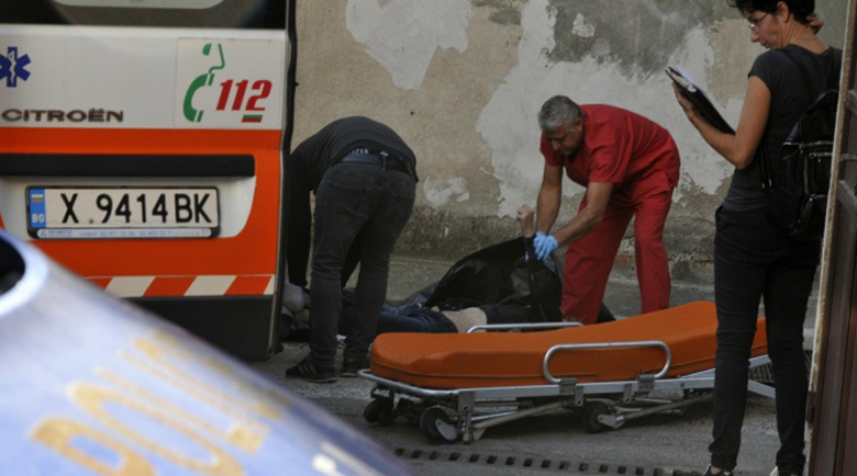 Кола уби възрастен пешеходец в Бургас