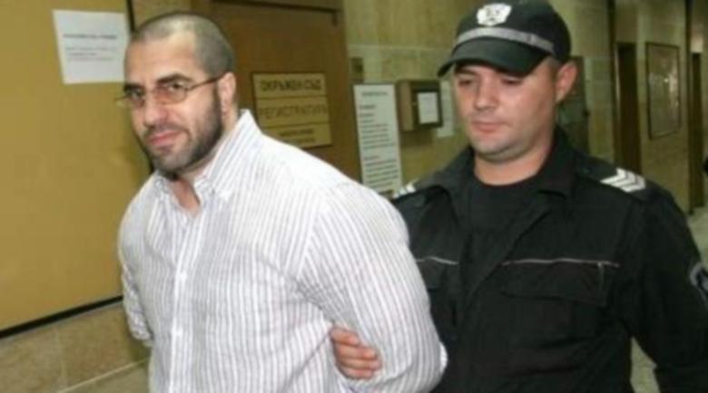 Съдът реши: Скандалният Пеньо Мангъров остава зад решетките