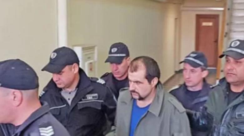Шокиращо разкритие за жестокия килър Пачелиев, в дома му имало…