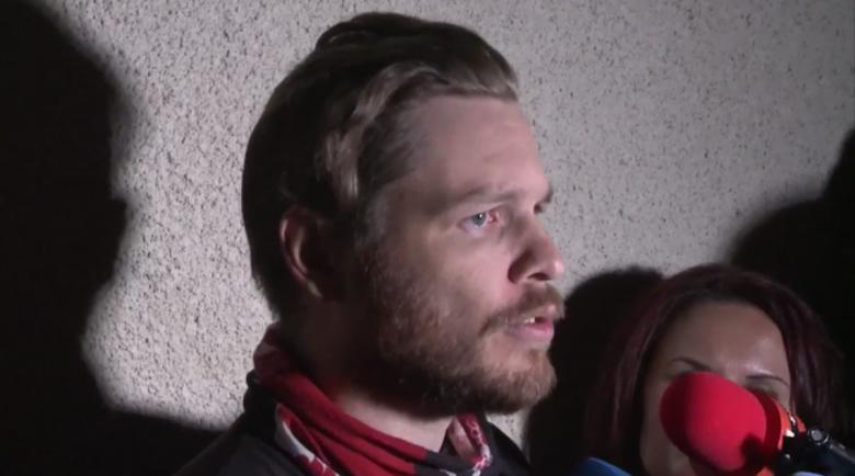 Адвокат Марковски: За съжаление Полфрийман няма как да бъде върнат в затвора