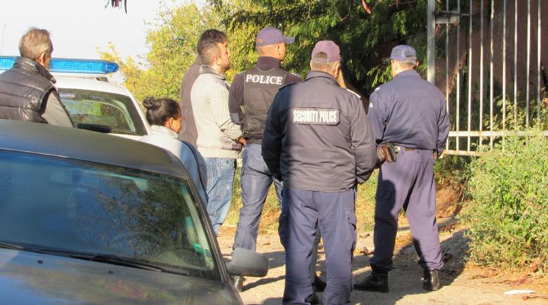 Убиха мъж на улица в Русе, има арестуван