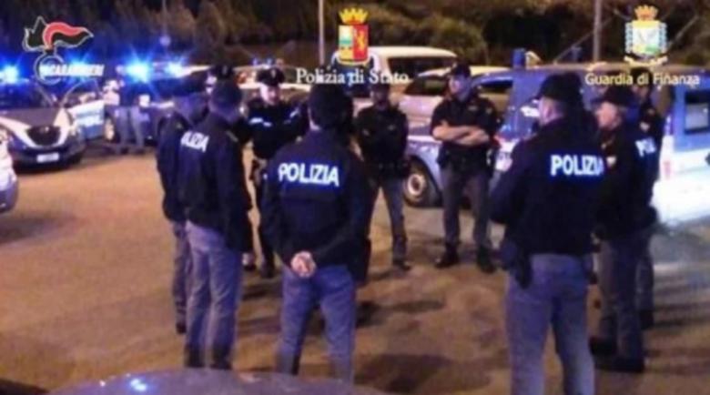 В Сицилия заловиха опасен български бандит
